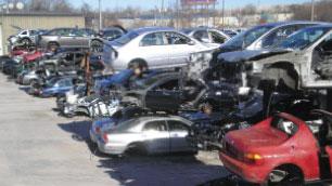 Import Auto Parts Kansas City Mo